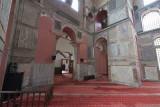 Istanbul Kalenderhane Mosque december 2015 4809.jpg