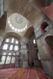 Istanbul Kalenderhane Mosque december 2015 4821.jpg
