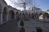 Istanbul Rustem Pasha Medresesi december 2015 6393.jpg