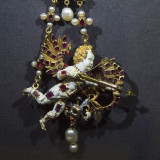 Istanbul Pearls at Turkish and Islamic arts museum december 2015 6495.jpg