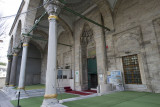 Istanbul Atik Ali Pasha Mosque december 2015 6230.jpg