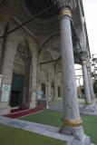 Istanbul Atik Ali Pasha Mosque december 2015 6232.jpg