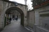Istanbul Atik Ali Pasha Mosque december 2015 6233.jpg
