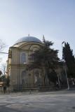 Istanbul Altun Izade Mosque december 2015 5745.jpg
