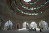 Istanbul Marmara University Faculty of Theology Mosque december 2015 5777.jpg