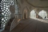 Istanbul Marmara University Faculty of Theology Mosque december 2015 5778.jpg