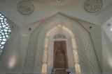 Istanbul Marmara University Faculty of Theology Mosque december 2015 5781.jpg