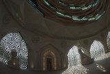 Istanbul Marmara University Faculty of Theology Mosque december 2015 5785.jpg