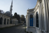 Istanbul Mihrisah Sultan Complex december 2015 4677.jpg