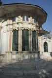 Istanbul Mihrisah Sultan Complex december 2015 4679.jpg