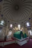 Istanbul Siyavus Pasha Turbesi Eyup december 2015 5076.jpg