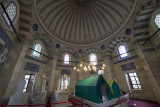 Istanbul Siyavus Pasha Turbesi Eyup december 2015 5077.jpg