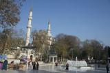 Eyüps mosque