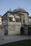Istanbul Eminzade Haci Ahmet Pasha mosque december 2015 5833.jpg