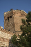 Istanbul Northernmost part of walls december 2015 4757.jpg