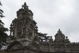 Istanbul Dolmabahce exterior december 2015 5929.jpg