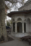 Kuyucu Murad Pasha Tomb