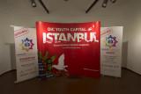 Istanbul Taksim Square Water storage turned cultural december 2015 6327.jpg