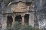 Fethiye Rock graves 2016 6929.jpg