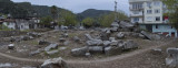 Fethiye Ancient finds 2016 6899 panorama.jpg