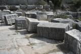 Xanthos Decumanus stones 2016 7262.jpg