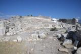 Rhodiapolis Agora area October 2016 0408.jpg