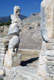 Rhodiapolis Agora area October 2016 0415.jpg