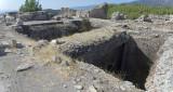 Rhodiapolis Agora area cistern October 2016 0410 panorama.jpg