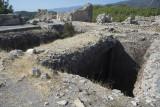Rhodiapolis Agora area cistern October 2016 0410.jpg