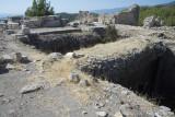 Rhodiapolis Agora area cistern October 2016 0411.jpg