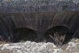 Rhodiapolis Agora area cistern October 2016 0416.jpg