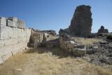 Rhodiapolis At western city gate October 2016 0384.jpg