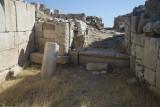 Rhodiapolis At western city gate October 2016 0385.jpg