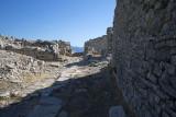 Rhodiapolis At western city gate October 2016 0386.jpg