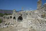 Rhodiapolis view near western city gate October 2016 0406.jpg