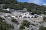 Kibyra Aedicula funerary monument October 2016 9763.jpg