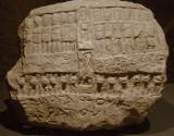 Andriake Museum Votive stele 12 gods October 2016 0343.jpg