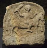 Andriake Museum Votive stele Kakasbos October 2016 0348.jpg