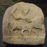 Andriake Museum Votive stele Kakasbos October 2016 0351.jpg