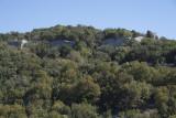 Cyaneae Acropolis from theatre October 2016 0161.jpg