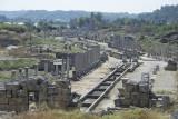 Perge Acropolis area shots October 2016 9508.jpg
