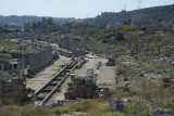 Perge Acropolis area shots October 2016 9509.jpg