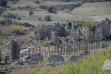 Perge Acropolis area shots October 2016 9526.jpg