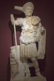 Antalya Museum Caracalla statue October 2016 9654.jpg