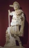 Antalya Museum Caracalla statue October 2016 9657.jpg