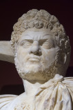 Antalya Museum Caracalla statue October 2016 9666.jpg