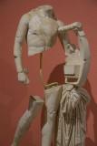 Antalya Museum Apollo Kytharodes statue October 2016 9697.jpg