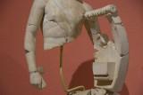 Antalya Museum Apollo Kytharodes statue October 2016 9698.jpg