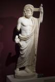 Antalya Museum Asclepios statue October 2016 9645.jpg