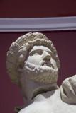 Antalya Museum Hadrian statue October 2016 9612.jpg